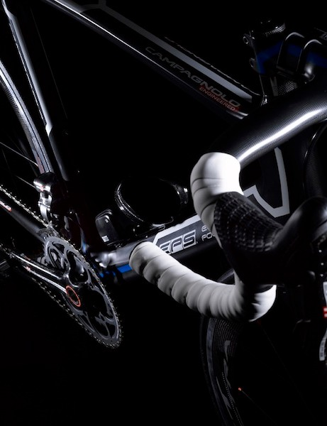 Campagnolo's EPS electronic system