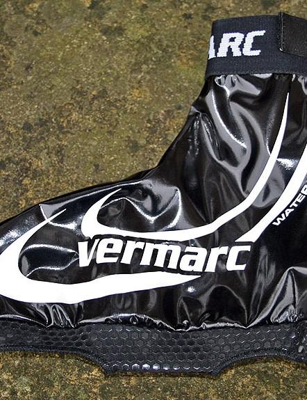 Vermarc Rainflex shoe covers