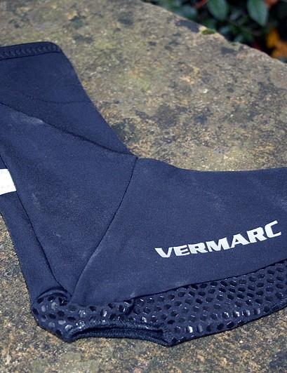 Vermarc Roubaix shoe covers