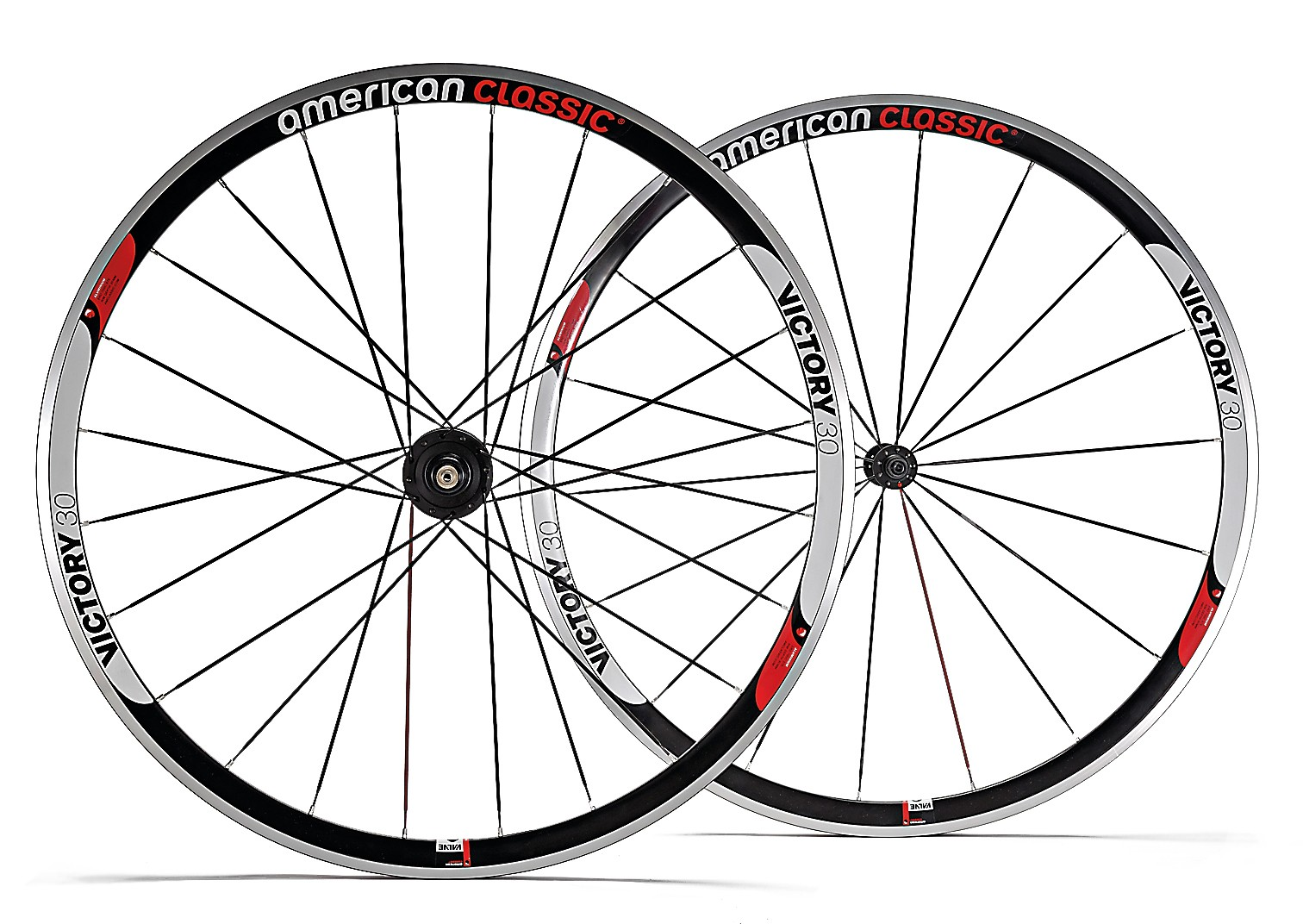 American Classic Victory 30 Wheelset