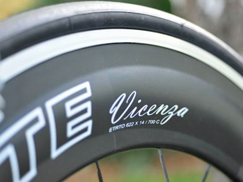 Pro-Lite's Vicenza wheels look the part and cost less than many conventional alloy wheels, but you'll pay in weight