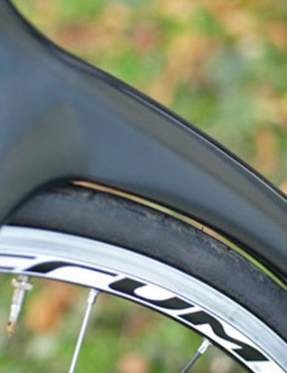 The wheelhugger curve and vertical seatpost above have been copied by loads of frame designers