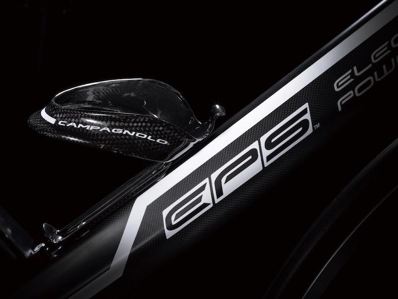 Campagnolo's electronic groupsets are finally here after years in development