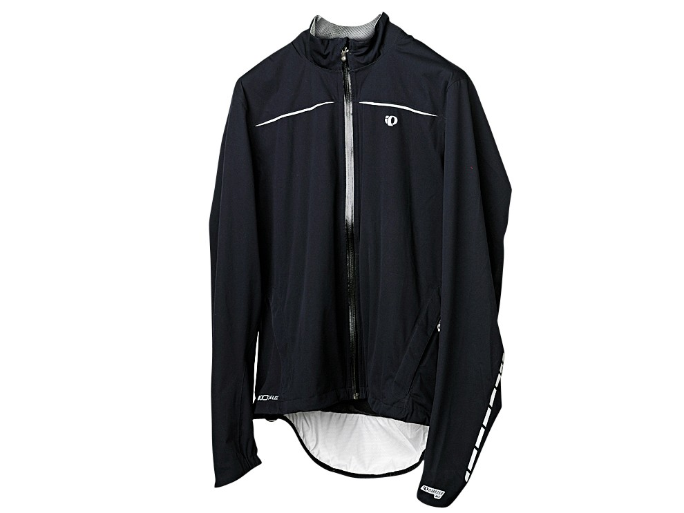 Pearl Izumi Select Barrier WXB winter jacket