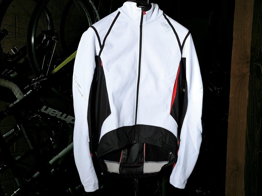 Gore Xenon SO winter jacket