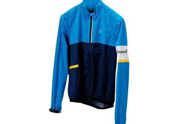 Campagnolo La Flandre winter jacket