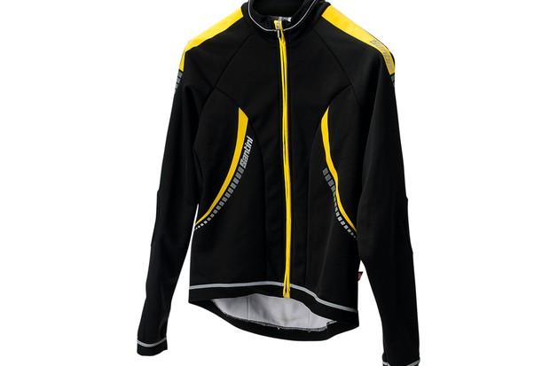 Santini Feel Fuga winter jacket