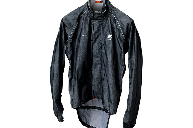 Sportful Survival winter jacket