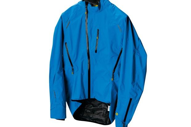 Mavic HC H2O winter jacket