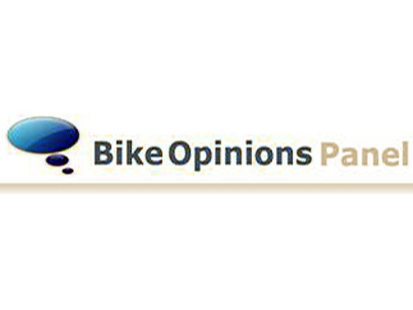 Join our Bike Opinions panel and win great prizes