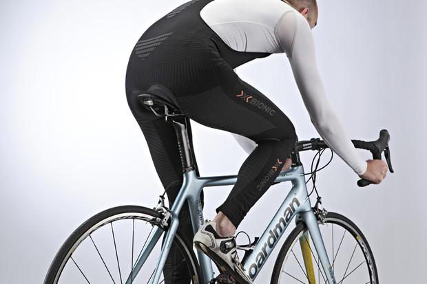 X-Bionic BT 2.0 tights