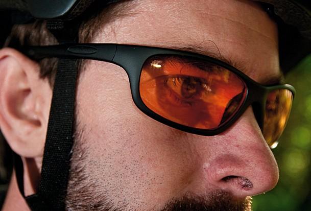 Endura Cuttle glasses
