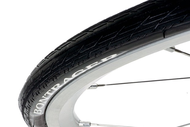 Bontrager RXL All-weather Hardcase road tyre