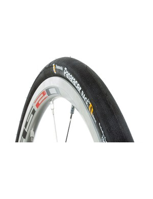 The Panaracer Race Type D borrows the super grippy tread from the brand's summer tyres