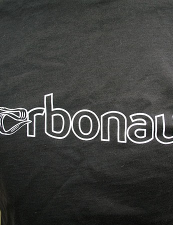 Carbonaut t-shirt