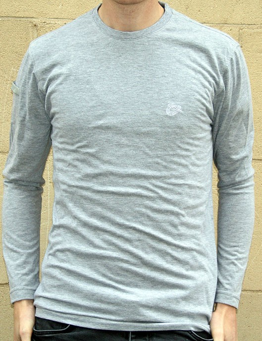 Carbonaut long sleeve t-shirt
