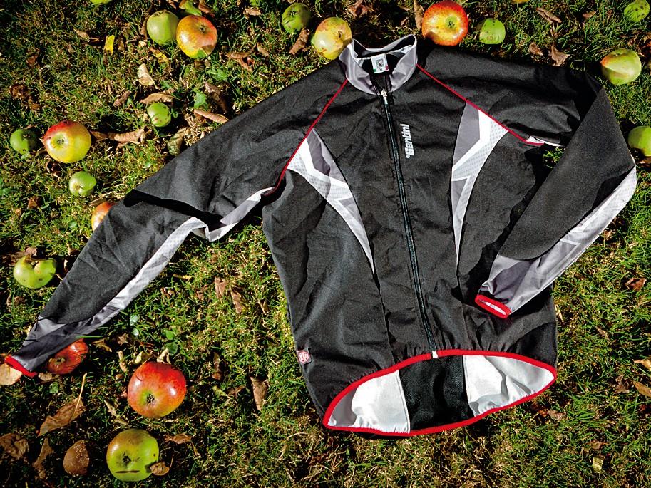 Santini Radical jacket