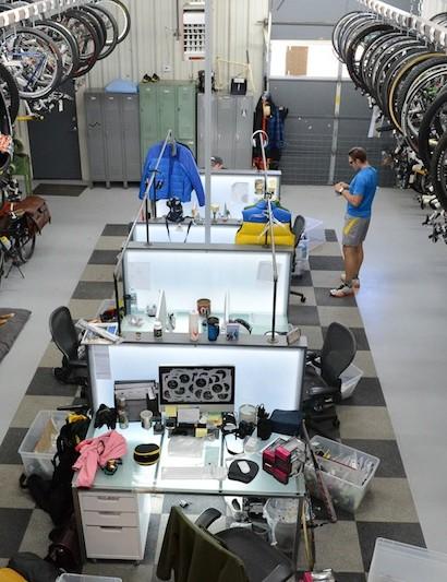 Inside The Pros Closet