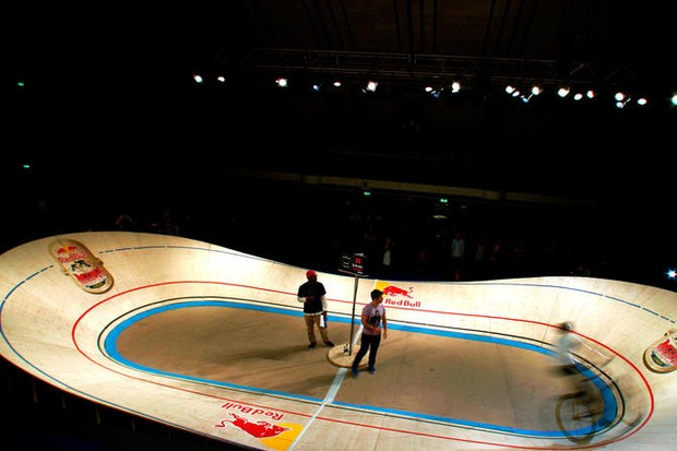 The Mini Drome events have now finished for 2011