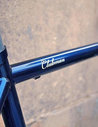 Raleigh Clubman