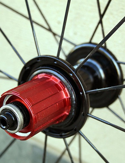 Zipp 303 Firecrest Carbon Clincher