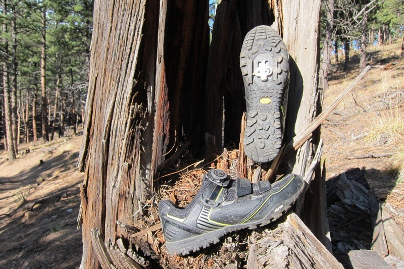 While the Rime has fitness looks, its performance is worthy of all-day trail rides