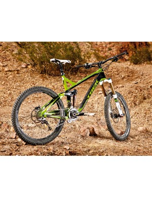 Trek Slash 9