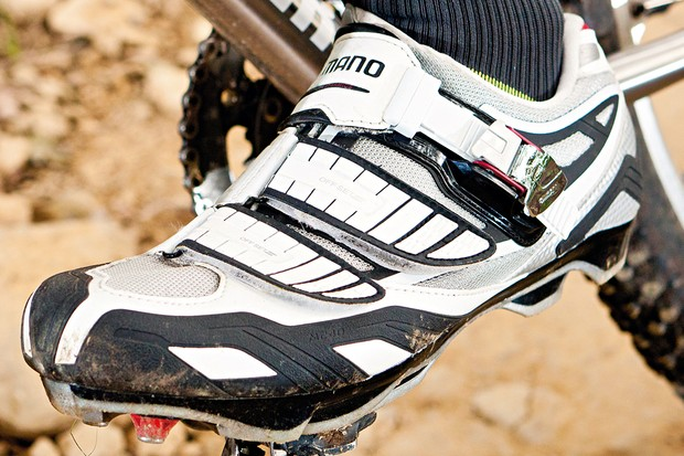 Shimano M240 SPD shoes