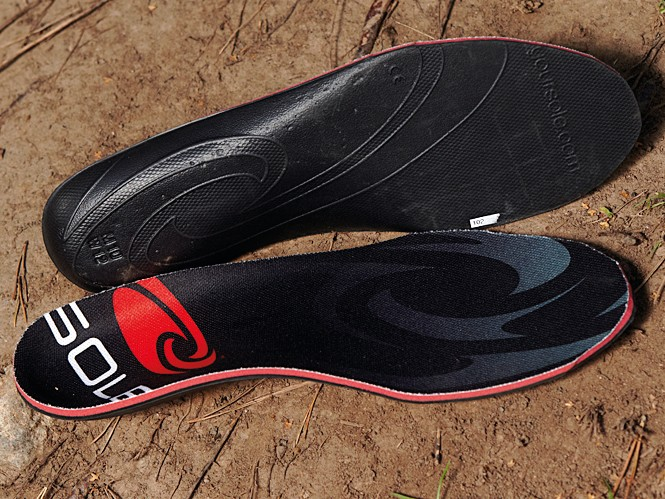 Sole Softec Ultra footbeds