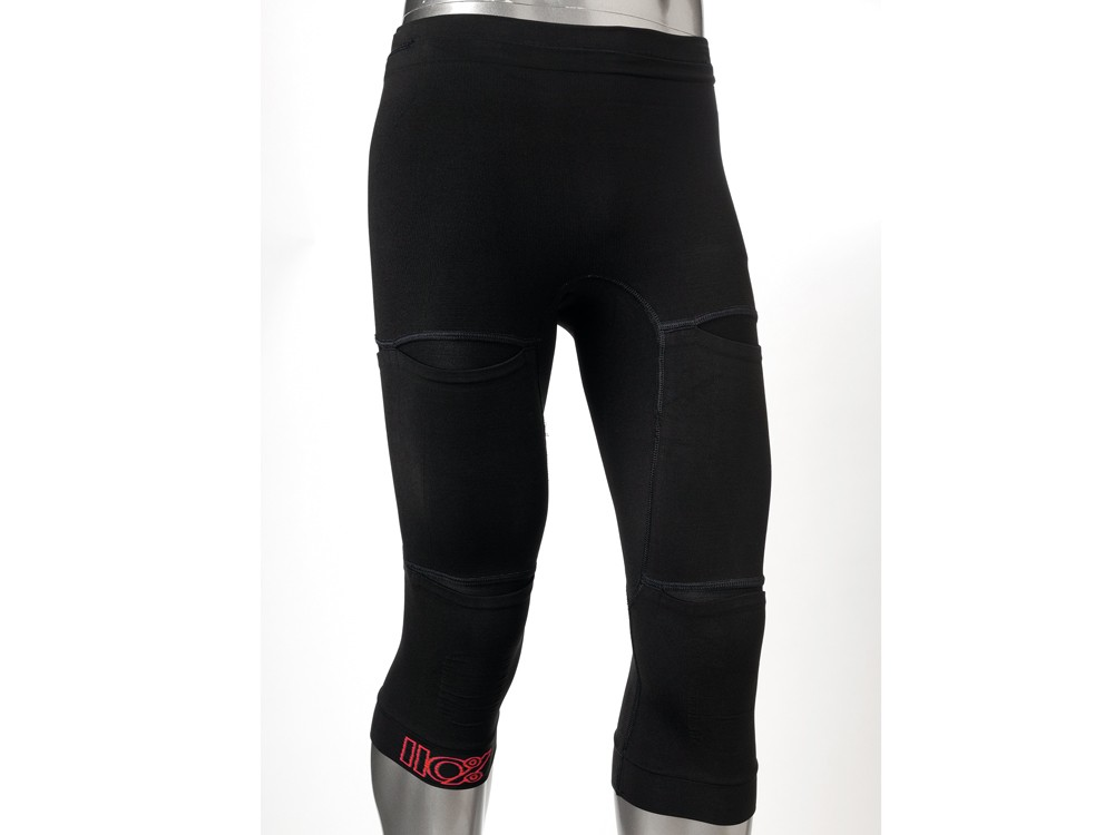 110% Play Harder Capri compression tights
