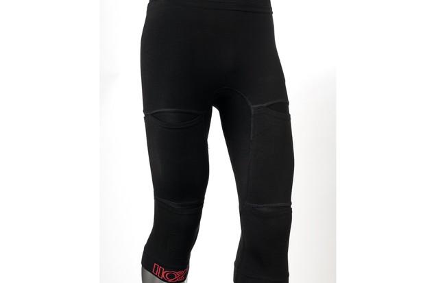 110% Play Harder Capri compression tights