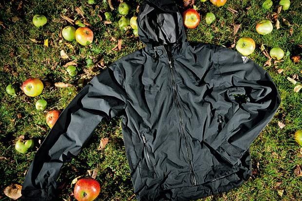 Vaude Gravit jacket