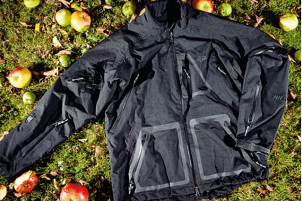 Fox All-Weather Pro jacket