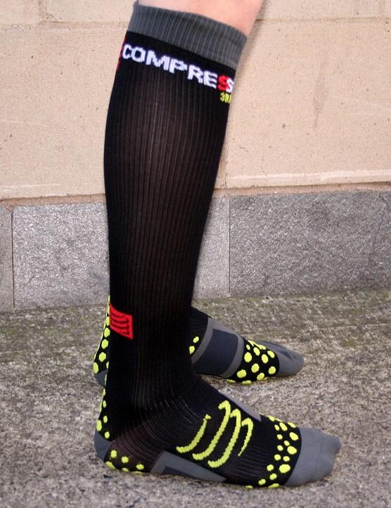 Compressport Full Socks