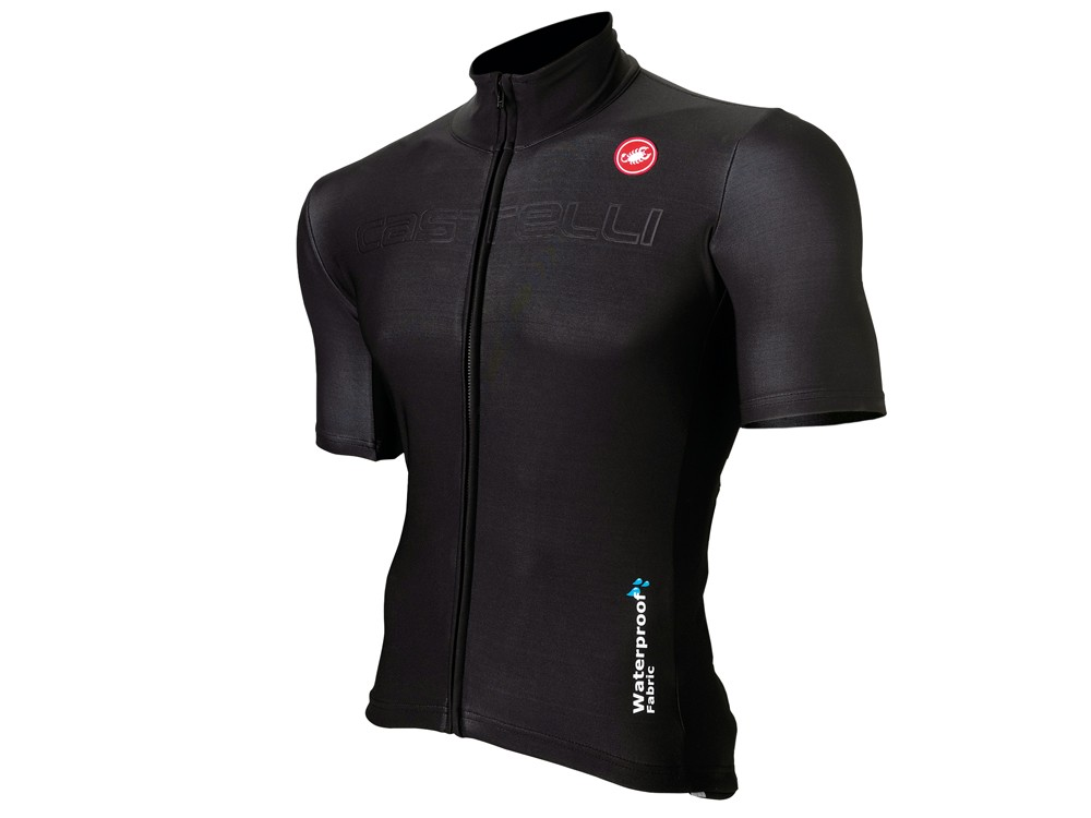Castelli Gabba Rain jersey