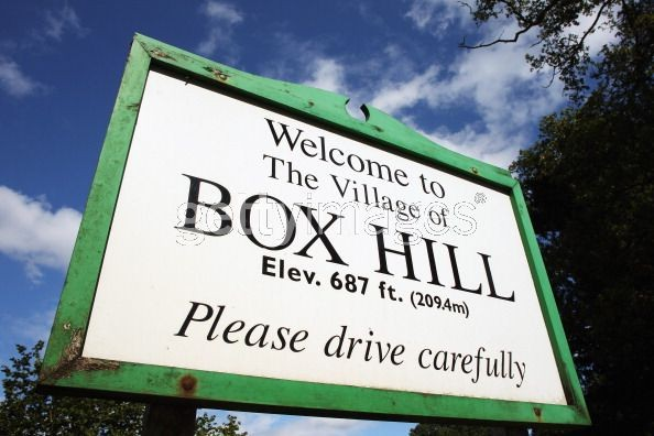 Box Hill will only become more popular to cyclists' as the Olympics approach