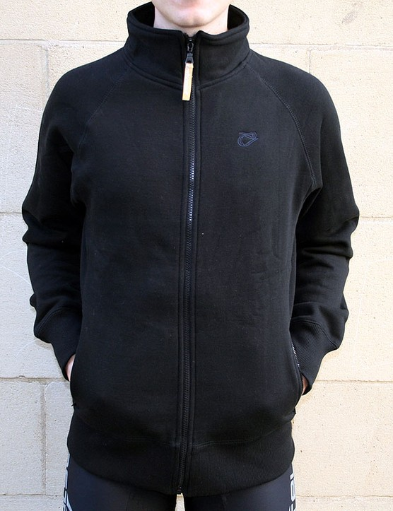 Carbonaut Tifosi jacket