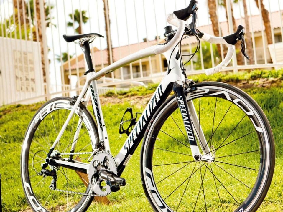 d6ce065f07a Specialized Venge Pro - BikeRadar