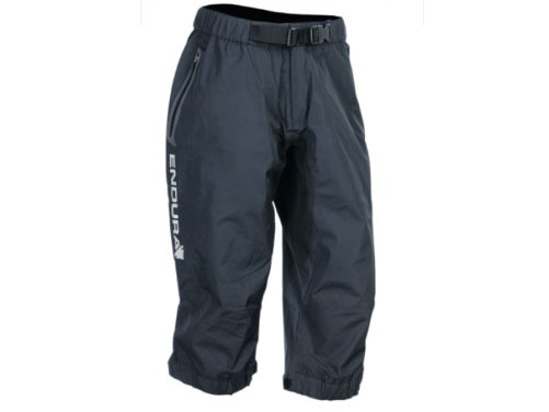 Endura Venturi II waterproof 3/4 length