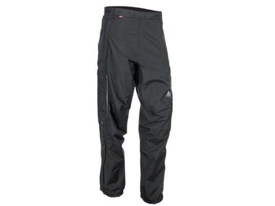 Vaude Mischabel waterproof trousers