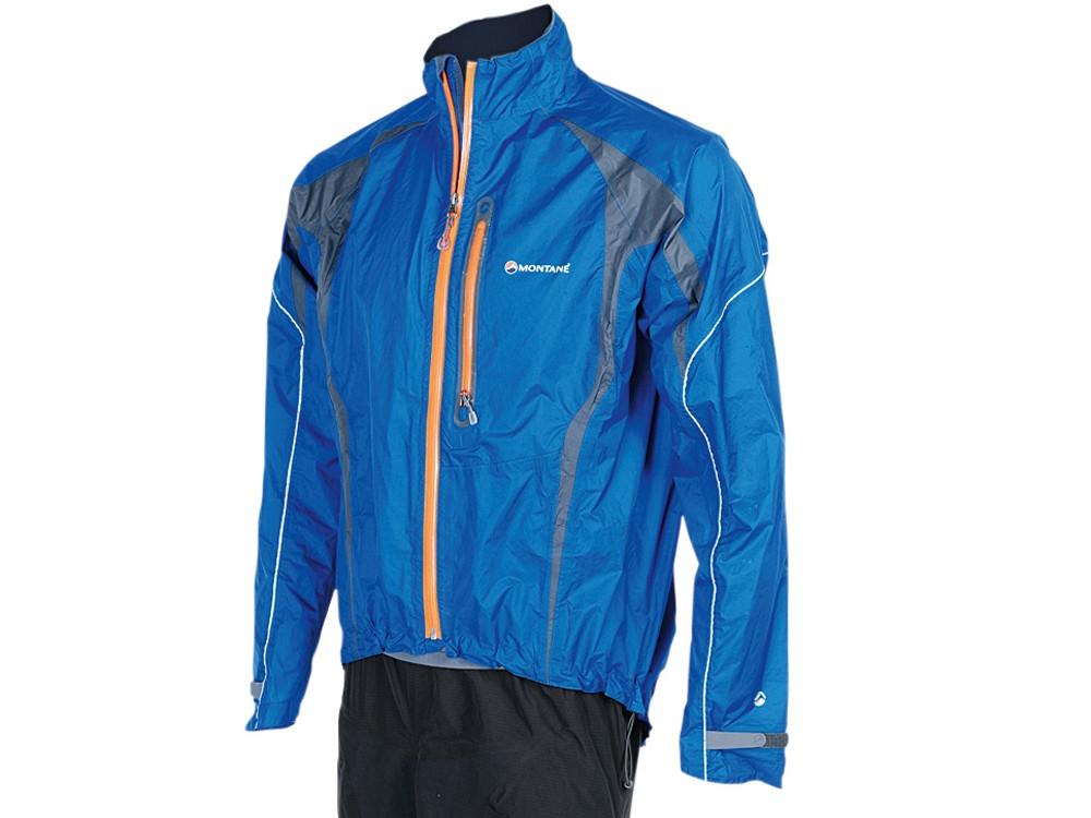 Montane Photon waterproof jacket
