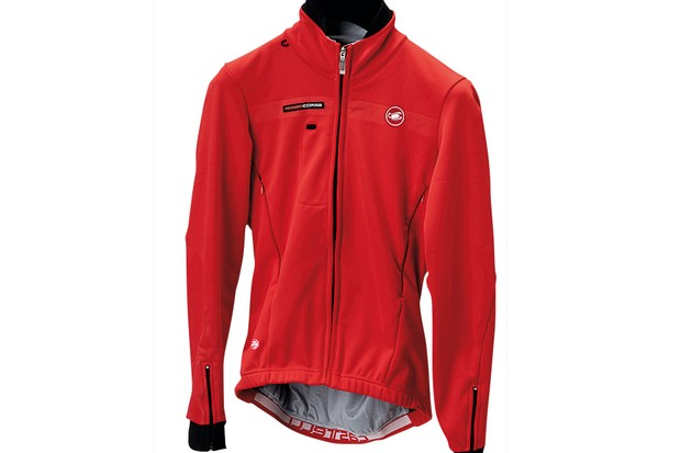Castelli Espresso Due winter jacket