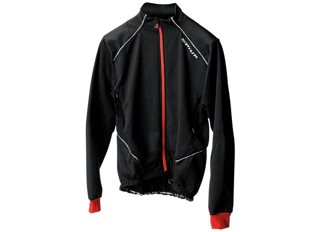 Spiuk Elite winter jacket