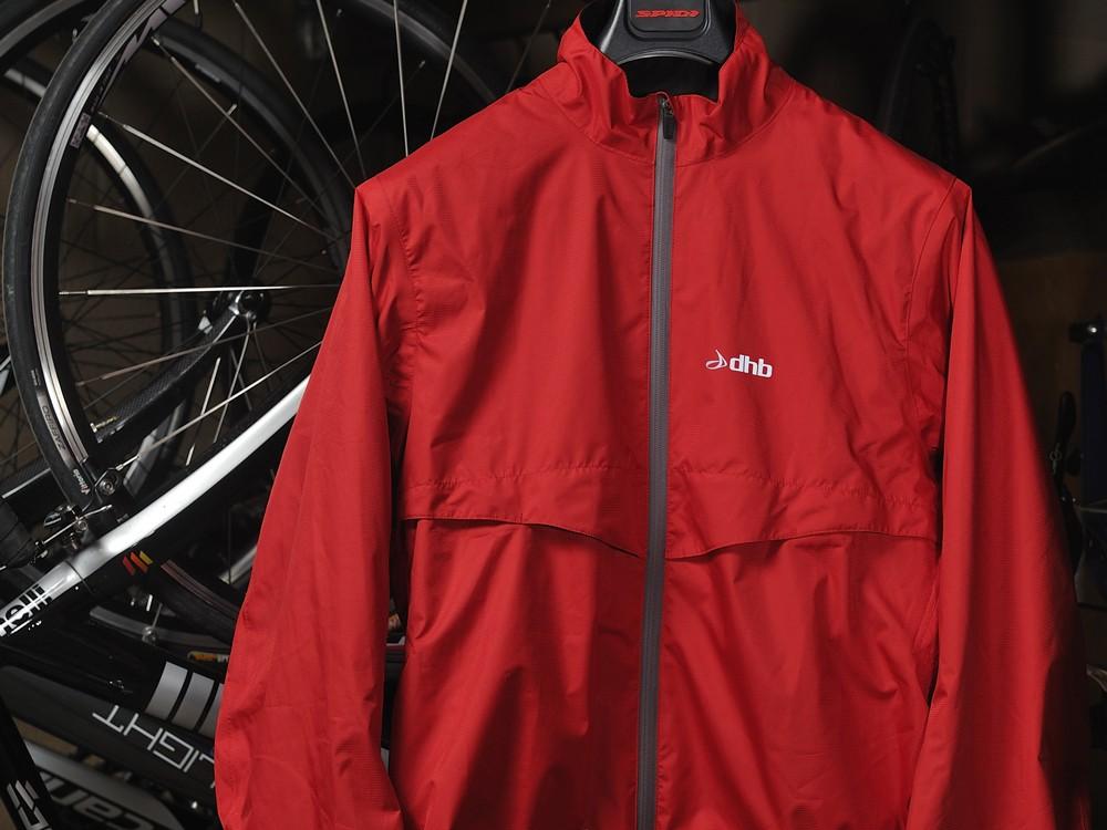 DHB EQ2.5 winter jacket