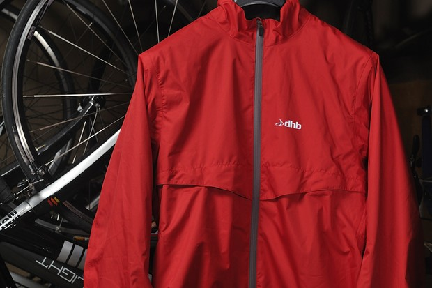 DHB EQ2.5 winter jacket