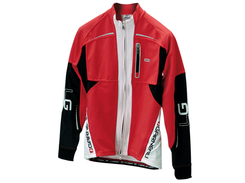 Louis Garneau Massimo jacket