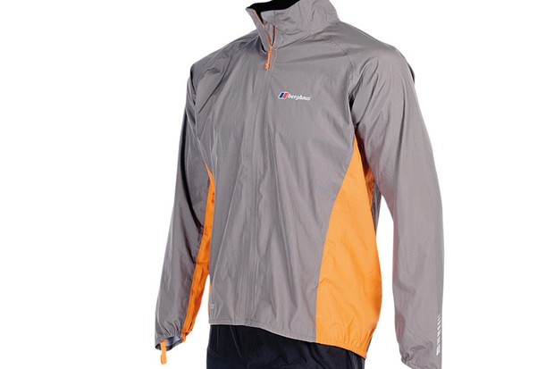 Berghaus Rapide Shell waterproof jacket