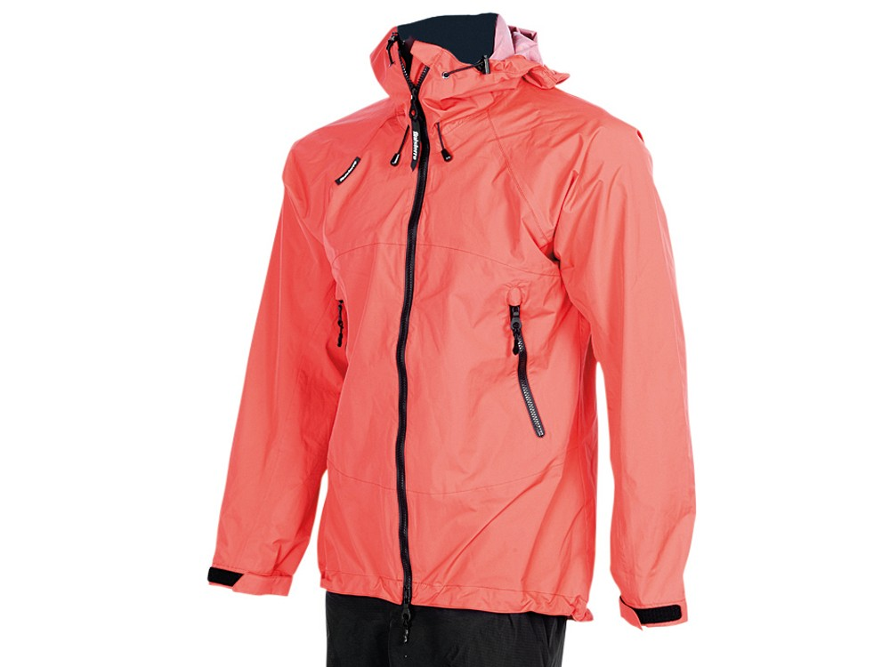 Finisterre Anabatic waterproof jacket