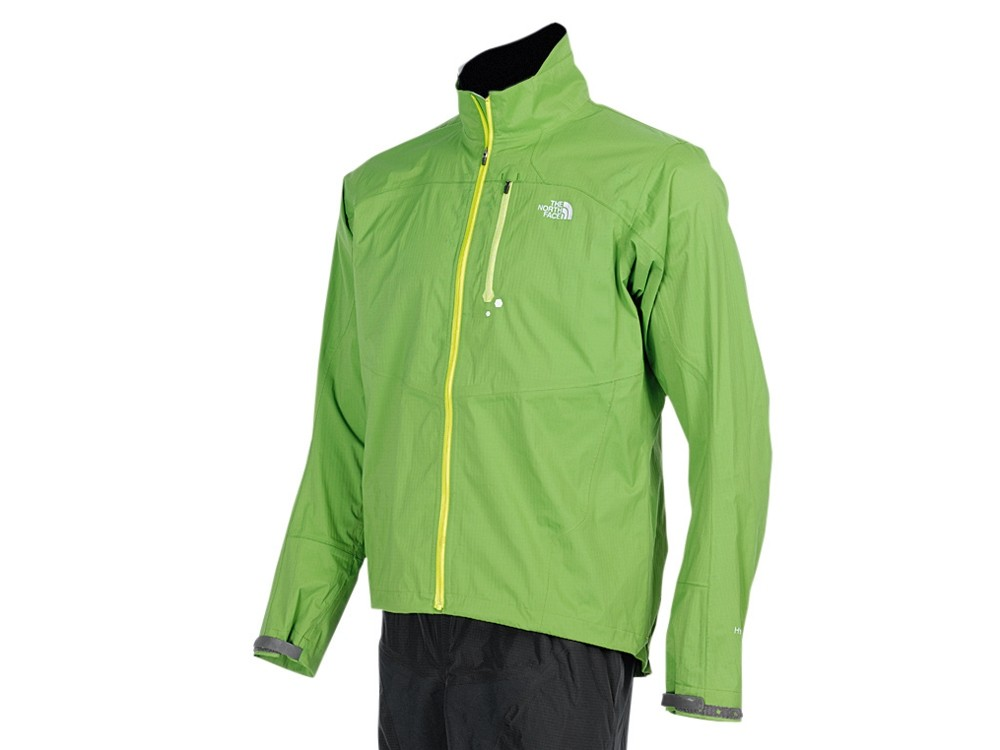 The North Face Muddy Tracks waterproof jacket
