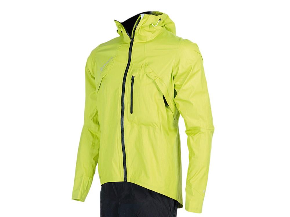 Scott Helium AS waterproof jacket
